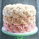 drip cake decoration